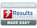 Results Scorecard Performance and Collaboration Management System